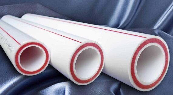 Водопроводные трубы для дачного участка