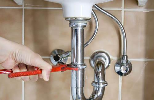 Замена водопроводных труб
