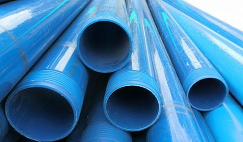 Пластиковые обсадные трубы