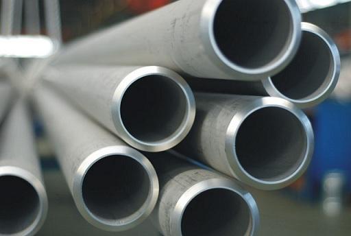 Стальные трубы для отопления