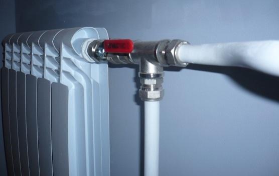 Полипропиленовая труба для отопления