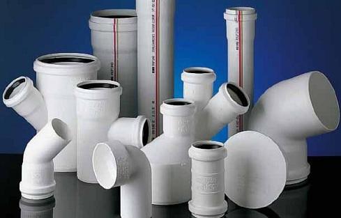 Полипропиленовые трубы для канализации