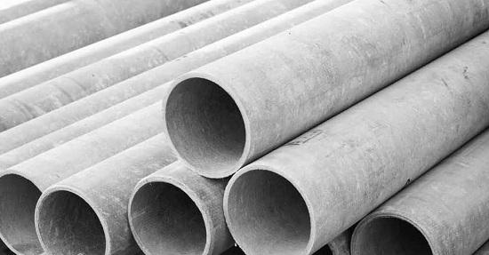 Трубы для дренажа из асбестоцемента и керамики