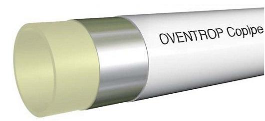 Металлопластиковая труба Oventrop Copipe