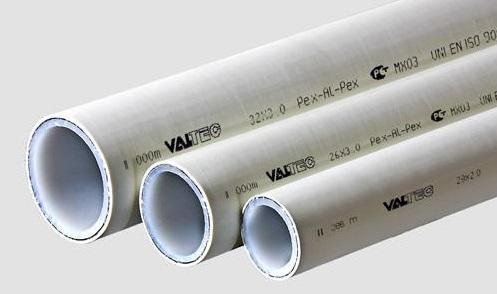 Металлопластиковые трубы VALTEC