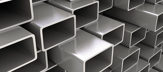 Профиль из алюминия