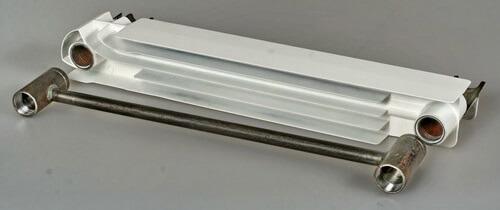 Биметаллическая труба для отопления