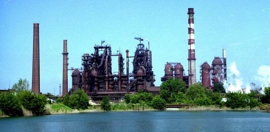 Завод Свободный сокол