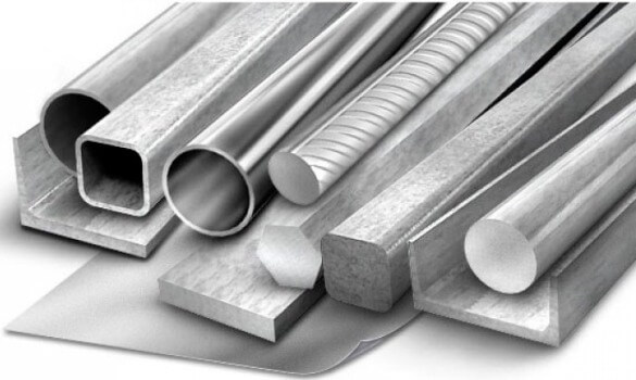 Разновидности стальных труб