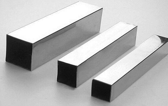 Стальные трубы квадратного сечения