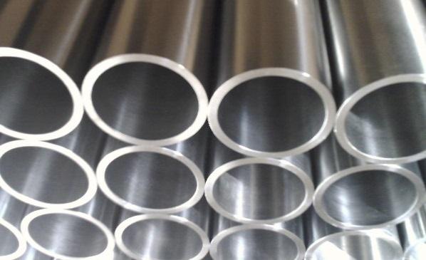Трубопровод из стали