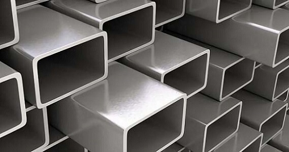Нержавеющей стальные трубы