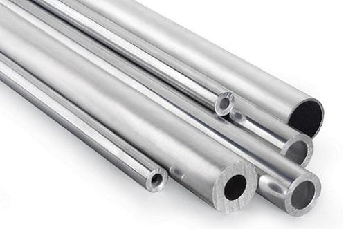 Популярность алюминиевых труб обусловлена рядом их положительных свойств