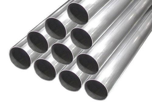Алюминиевые трубы применяются в промышленности, но не допускается их использовать для транспортировки воды