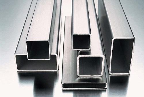Алюминиевые трубы классифицируются по форме и сечению