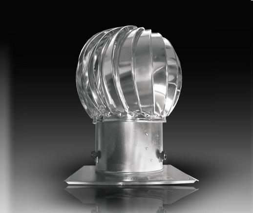 Вентиляционный дефлектор