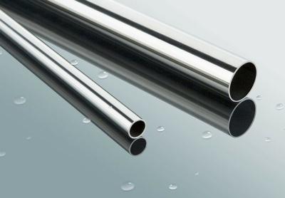 Водогазопроводные трубы различного диаметра