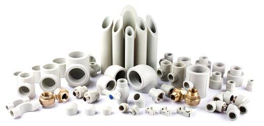 Полимерные трубы для отопления