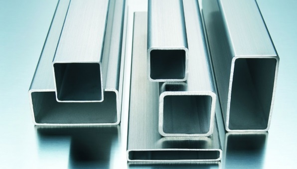 Алюминиевые профильные трубы