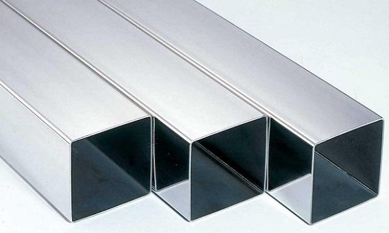 Квадратная труба из стали
