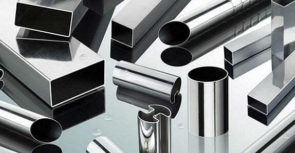Профильные и круглые стальные трубы
