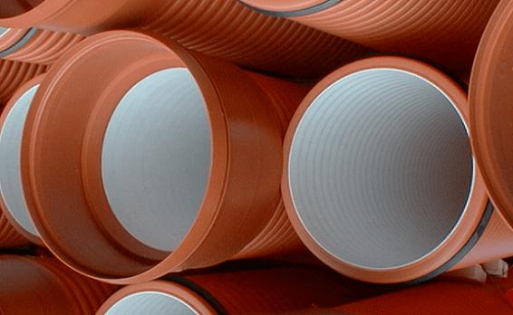 Трубы для наружной канализации 315 мм