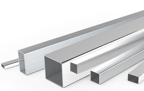 Профильные трубы из нержавеющей стали являются востребованными во многих отраслях